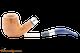 Savinelli Eleganza 606 KS Smooth Tobacco Pipe Apart