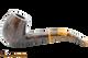 Savinelli Tigre 670 KS Smooth Dark Brown Tobacco Pipe