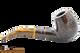 Savinelli Tigre 670 KS Smooth Dark Brown Tobacco Pipe Right Side