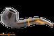 Savinelli Tigre 645 KS Smooth Dark Brown Tobacco Pipe