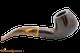 Savinelli Tigre 645 KS Smooth Dark Brown Tobacco Pipe Right Side