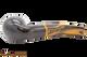 Savinelli Tigre 642 Smooth Dark Brown Tobacco Pipe Bottom
