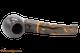 Savinelli Tigre 642 Smooth Dark Brown Tobacco Pipe Top