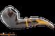 Savinelli Tigre 642 Smooth Dark Brown Tobacco Pipe