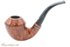 Mastro De Paja Bella Natural 2 Tobacco Pipe