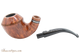 Mastro De Paja Bella Natural 2 Tobacco Pipe Apart