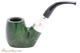 Peterson Green Spigot 306 Tobacco Pipe Fishtail