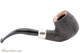 Peterson Arklow Sandblast 68 Tobacco Pipe Fishtail Right Side