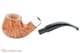 Rattray's Brave Heart 154 Natural Tobacco Pipe Apart