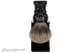 Parker EHPB Pure Badger Shave Brush & Stand