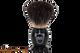 Parker BKBB Black Badger Shave Brush