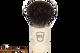 Parker WHBB Black Badger Shave Brush
