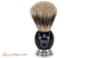 Parker BCPB Pure Badger Shave Brush & Stand