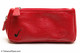 Savinelli One Pipe Pouch Red Front