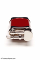 Kiribi Mikazuki Red Pipe Lighter Top