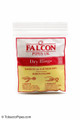 Falcon Dry Rings 25 Pack Tobacco Pipe Filters