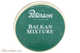 Peterson Balkan Mixture Pipe Tobacco Front