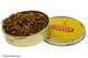 Capstan Gold Navy Cut Ready Rubbed Pipe Tobacco Tin Unsealed
