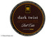 Mac Baren Dark Twist Pipe Tobacco 3.5 oz - Roll Cake Front