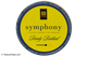 Mac Baren Symphony Pipe Tobacco 3.5 oz - Ready Rubbed Front