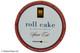 Mac Baren Roll Cake Pipe Tobacco 3.5 oz - Spun Cut Front