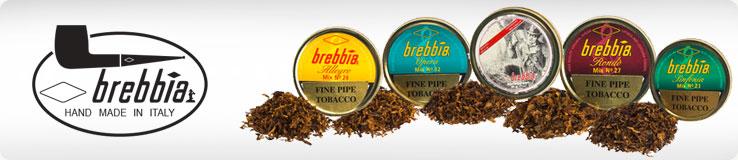 Brebbia Pipe Tobacco