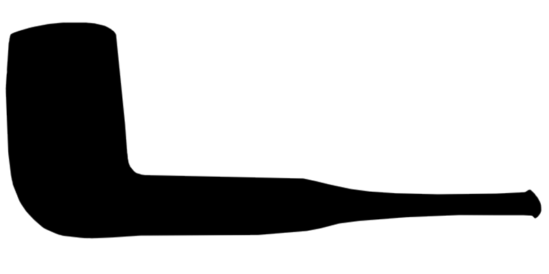 Chimney Shape Silhouette