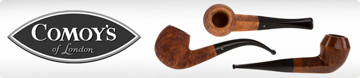 Comoy's Pipes