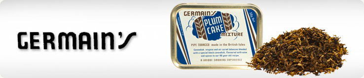 Germain Pipe Tobacco