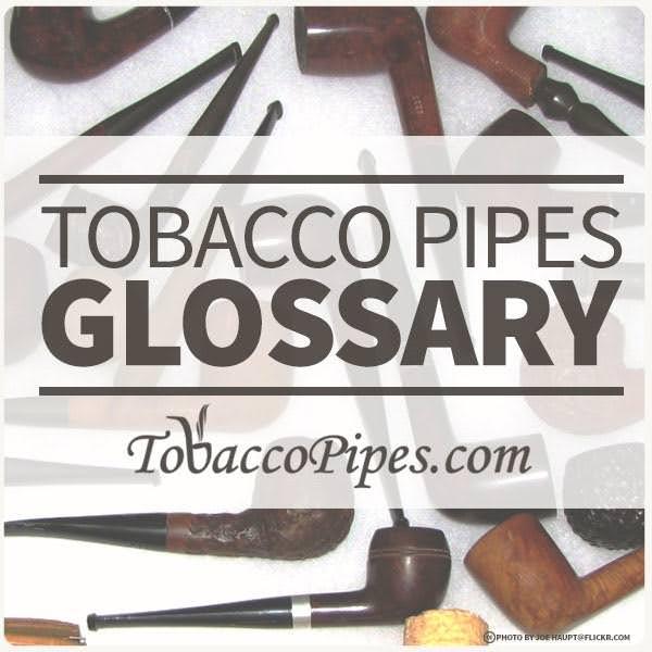 Tobacco Pipe Glossary Header