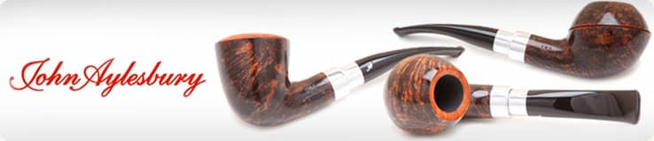 John Aylesbury Pipe Tobacco