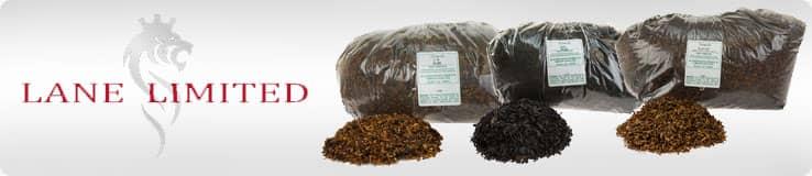 Lane Limited Pipe Tobacco Bulk