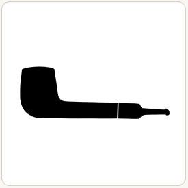 Lovat tobacco pipe shape