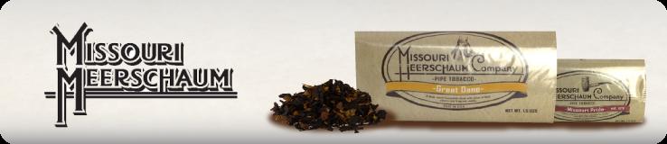 Missouri Meerschaum Pipe Tobacco