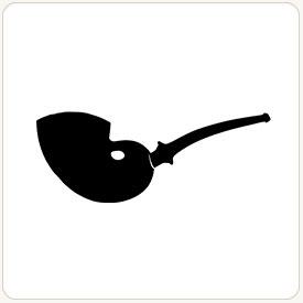 Nautilus pipe shape
