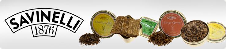 Savinelli Pipe Tobacco