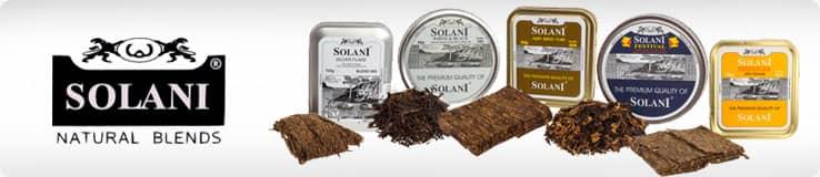 Solani Pipe Tobacco