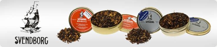 Svendborg Pipe Tobacco