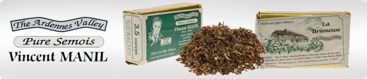 Tabac Manil Pipe Tobacco