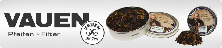 Vauen Pipe Tobacco