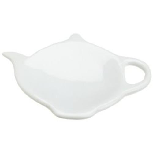 tea pot caddy tea bag holder