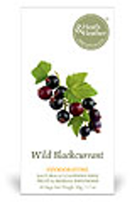 Heath and Heather wild blackcurrant, herbal tea, fruit tea,  english tea, teas fron england, imported tea, heath & heather