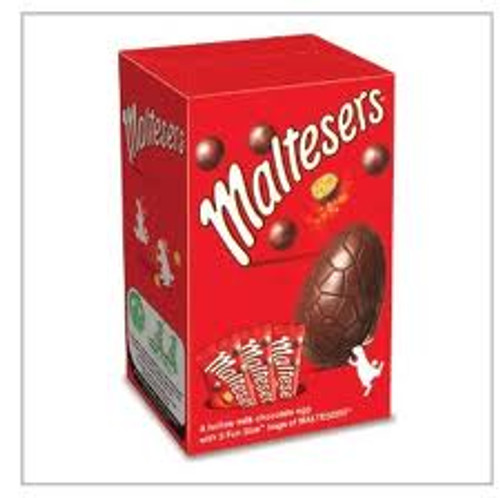 Malteser Easter Egg 158g