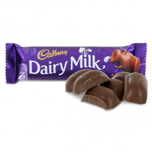 Cadburys Dairy Milk 49g