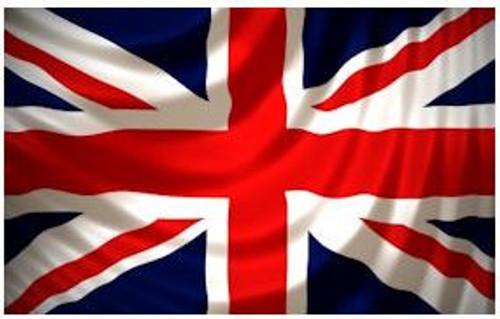 union jack flag 3 x 5