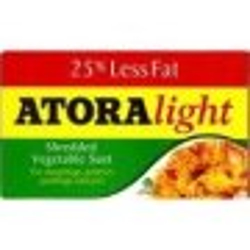 Atora Light Shredded vegetable Suet