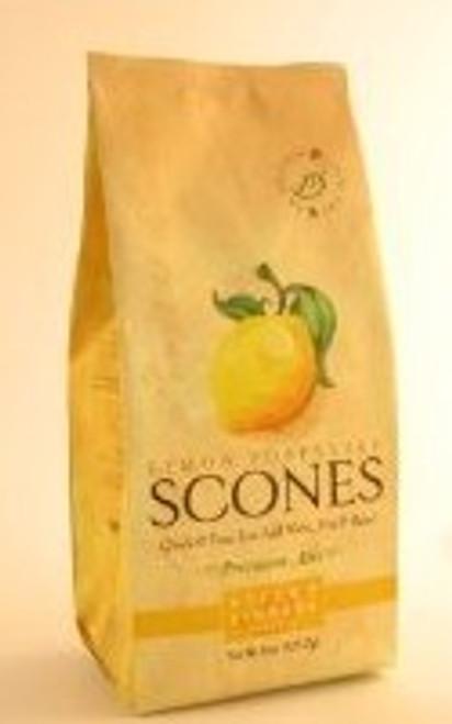 lemon poppyseed scone mix