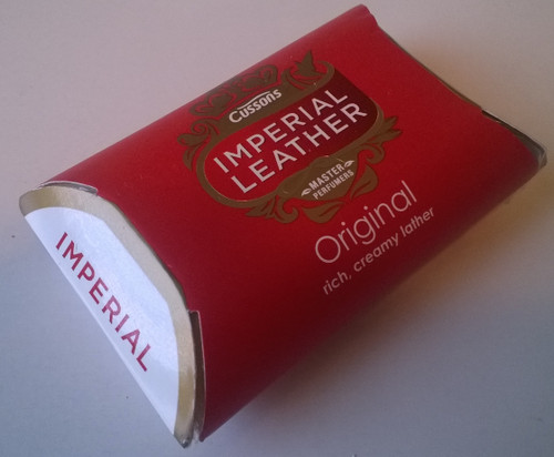 Cussons Imperial Leather Original Soap