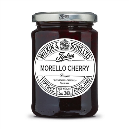 Wilkin & Son Tiptree Morello Cherry