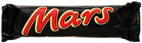 Mars Bar 47g